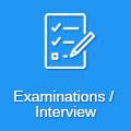 examinations